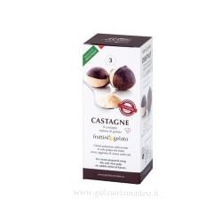 Fruttino Chestnut