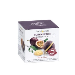 MATTEO CUBE PASSION FRUIT