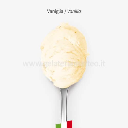 Gelato alla Vaniglia - o,5 Kg