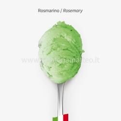 Gelato Gourmet Rosmarino 0,5 Kg