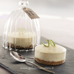 Mini Cheesecake 2 pcs