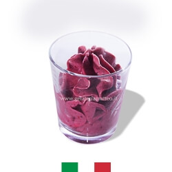 Sorbetto Uva fragola