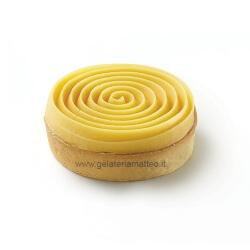 Spirale Passion fruit e Meringa 12 Pz