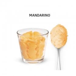 Bicchiere sorbetto Mandarino 6 pz